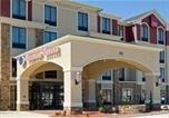 Hôtel Tupelo - Comfort Suites Tupelo