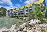 Location vacances Port Clinton - Waterfront Bass Island Retreat with Balcony and Tv-3
