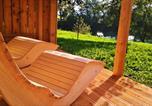 Camping Podčetrtek - Holiday resort & camping Bela krajina - river Kolpa-3