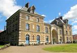 Location vacances  Haute-Marne - Le Bocage-1