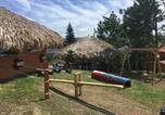 Villages vacances Jarabacoa - Villas del Lago Lake Resort & Campground-2