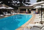 Camping avec Club enfants / Top famille Pianottoli-Caldarello - Camping Les Jardins du Golfe-1