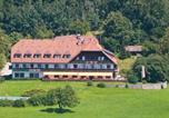 Hôtel Obertrum am See - Hotel Schöne Aussicht-2