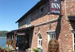 Location vacances Courtenay - The Inn at Tough City-2