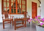 Location vacances  Sri Lanka - Dambulla Hills Resort-4