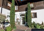 Hôtel Sankt Anton im Montafon - Pension Heidi-1