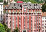 Hôtel Saint Louis de France