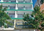 Hôtel Phan Thiết - Khách sạn Mặt Trăng - Moon Hotel-2