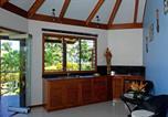Villages vacances Savusavu - La Dolce Vita Holiday Villas-4