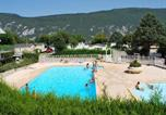 Camping Allevard - Camping Le Grand Verney-1