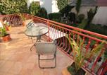 Location vacances Novalja - Garden Sunburn Apartments-2
