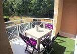 Location vacances Theix - Apartment Allee Paul le Flem-1