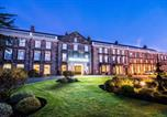 Hôtel Harrogate - Cedar Court Hotel Harrogate, Ascend Hotel Collection-2