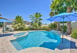 Location vacances Goodyear - Azure Home Getaway with Outdoor Oasis and Spa!-1
