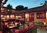 Hôtel Beijing - Jingshan Garden Hotel-4
