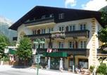Location vacances Flattach - Alpina Appartements Mallnitz-2