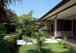 Location vacances Ko Lanta Yai - Lanta Salamat House-2