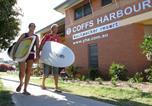 Hôtel Coffs Harbour - Coffs Harbour Yha