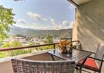 Location vacances Gatlinburg - Gatlinburg Penthouse w/ Private 250-Foot Terrace!-4
