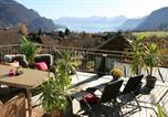 Location vacances Fuschl am See - Traum Blick Sankt Gilgen-2