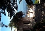 Location vacances Cargèse - Villa Mignucci-2