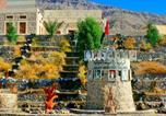 Hôtel Ras Al-Khaimah - Great Wall Hotel-3