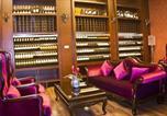 Hôtel Accra - Tang Palace Hotel-4