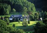 Hôtel Bad Berleburg - Hotel Gut Vorwald-3