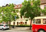 Location vacances Plzeň - Golden Wood Apartments-1