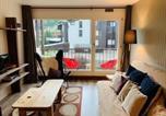 Location vacances Val-d'Isère - Apartment Agréable 2 pièces pour 4 personnes, situé à val d'isère à proximité des pistes et du centre de la station 13-1