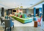 Hôtel Brunswick - Home2 Suites By Hilton Brunswick-4