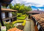Location vacances Quimbaya - Finca Nuestro Sueño-2