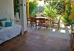 Location vacances Oliva - Ad180 San Fernando Joan de Joanes-2