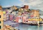 Location vacances Genoa - One-Bedroom Apartment in Genova-1