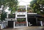 Hôtel Cali - Casa Miraflores-1