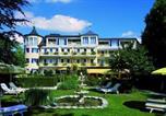 Hôtel Bad Wörishofen - Chateau Fontenay-1
