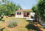 Location vacances Vodnjan - Holiday Home Vodnjan with a Fireplace 204-1
