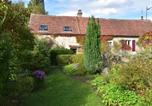 Location vacances  Aisne - Quaint Holiday Home with Garden in Mezy-Moulins France-1