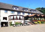 Hôtel Neustadt am Rübenberge - Damhirsch-1