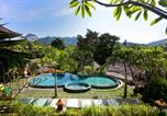 Location vacances Sidemen - Teras Bali Sidemen Bungalows and Spa-1