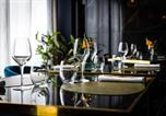 Hôtel Santenay - Le Globe-3