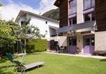 Hôtel Andermatt - B&B Gottardo-3