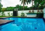 Hôtel Anuradhapura - Hotel Bella Vista-1