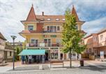 Location vacances Hévíz - Bötös Villa-1