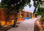 Villages vacances Anyer - Coconut Island Carita - Chse Certified-4