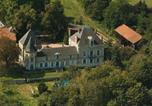 Location vacances Montaigu-le-Blin - Château de Gerbe-2