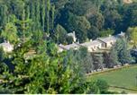 Location vacances  Aveyron - Holiday Home Le Rouergue Espalion Iii-2