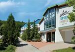 Hôtel Bad Schandau - Aktiv Sporthotel Sächsische Schweiz-3
