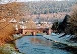 Location vacances Bad Liebenzell - Ferienwohnungen Calwer Höfle City-2