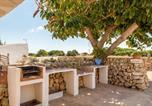Location vacances Es Castell - Casita Estancia d'en Carretero- Biniarroca-4